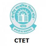 CBSE CTET Exam 2020